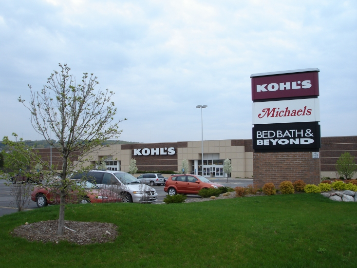 Kohls / Michaels / Bed Bath & Beyond : Smith Equities